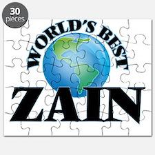 World's Best Zain Puzzle