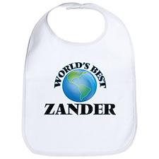 World's Best Zander Bib