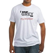Grey for my Brother Shirt