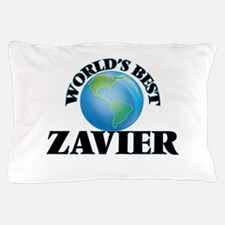 World's Best Zavier Pillow Case