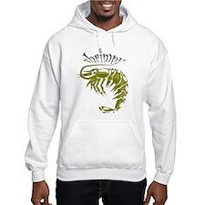 Shrimpy Hoodie