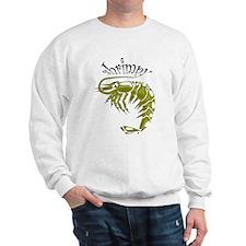 Shrimpy Sweatshirt