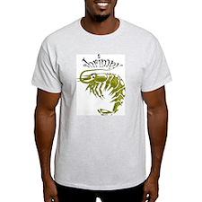 Shrimpy T-Shirt