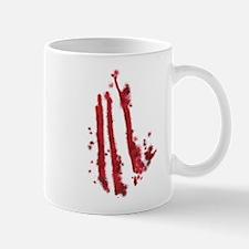 Slashed Mugs