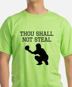 Thou Shall Not Steal T-Shirt