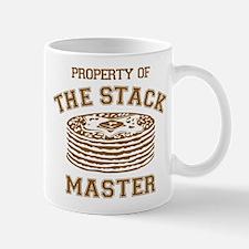 Property Of Stack Master Mug