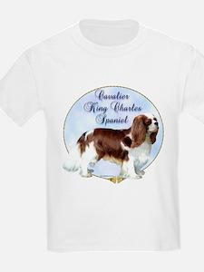 Cavalier Portrait T-Shirt