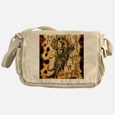 Carcosa Messenger Bag