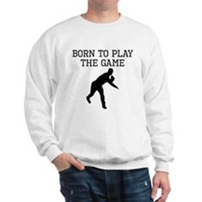 Born To Play The Game Jumper