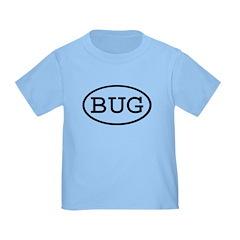 BUG Oval T