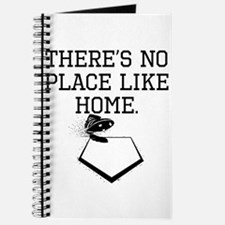 Theres No Place Like Home Journal