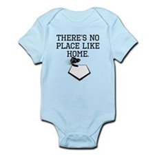 Theres No Place Like Home Body Suit