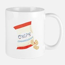Chips Connisseur Mugs
