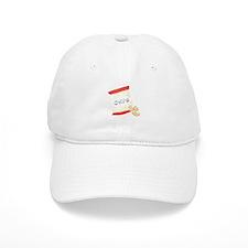 Chips Bag Baseball Baseball Cap