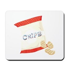 Chips Bag Mousepad