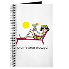 Sun Therapy Journal