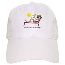 Sun Therapy Baseball Cap