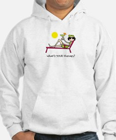 Sun Therapy Hoodie