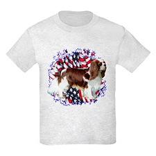Cavalier Patriot T-Shirt