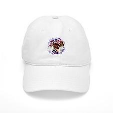 Cavalier Patriot Baseball Cap
