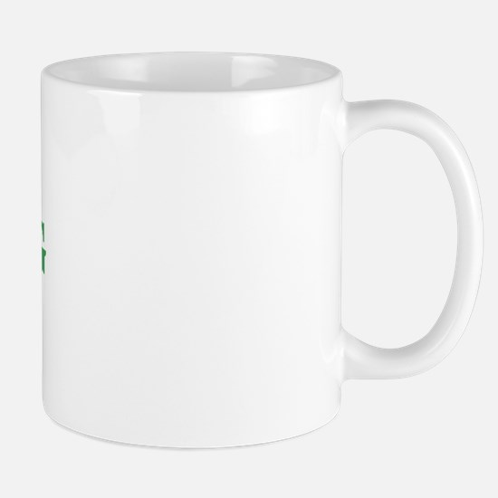 Keep Coming Back Recovery Mug