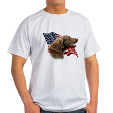 Chessie Flag T-Shirt