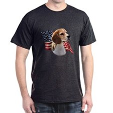 Beagle Flag T-Shirt