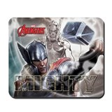 Thor Mouse Pads