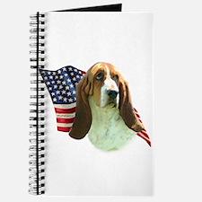 Basset Flag Journal