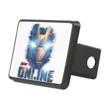 Avengers Iron Man Online Hitch Cover