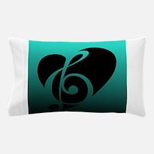 Cute Alto saxophone Pillow Case