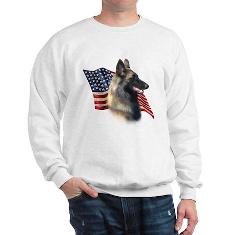 Terv Flag Sweatshirt