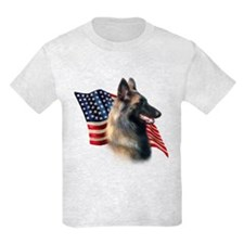 Terv Flag T-Shirt