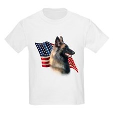 Terv Flag T-Shirt