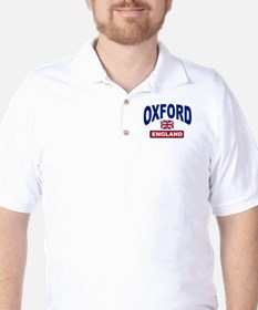Oxford England T-Shirt