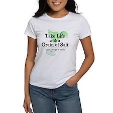 Take Life with.. Tee