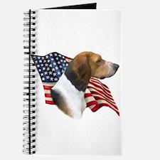 Am Foxhound Flag Journal