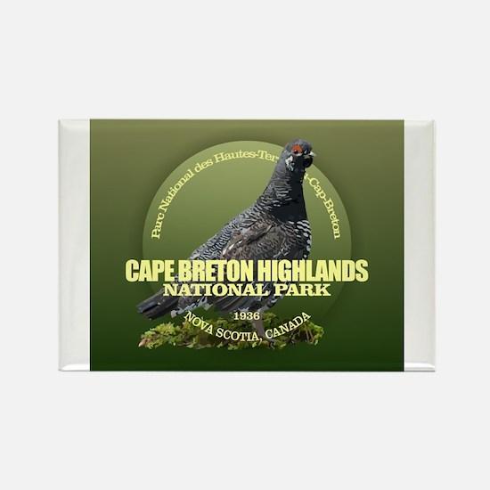 Cape Breton Highlands s Magnets