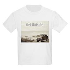 FJ40 Get Outside T-Shirt