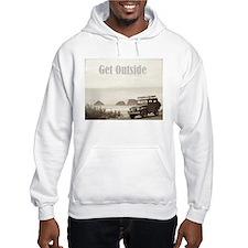 FJ40 Get Outside Hoodie