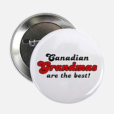 Canadian Grandma Button