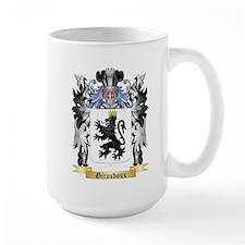 Giraudoux Mug
