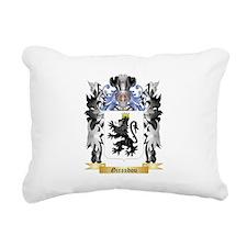 Giraudou Rectangular Canvas Pillow