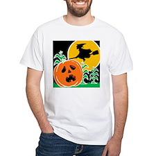 Unique Jack o'lantern Shirt
