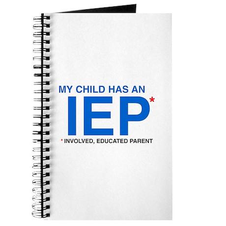 IEP Journal