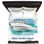 alburyboatredraw1.png King Duvet