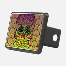 Sugar Skulls Hitch Cover