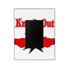 Knock Out DUI red.png Picture Frame