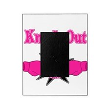 Knock Out Cleft Palate hot pink.png Picture Frame