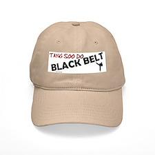 Tang Soo Do Black Belt 2 Baseball Cap